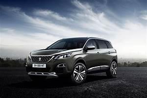 Gamme Peugeot 5008 : nouvelle peugeot 5008 ii pr sentation officielle du nouveau grand suv news f line ~ Medecine-chirurgie-esthetiques.com Avis de Voitures