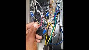 Hvac Commercial Smoke Detector Wiring