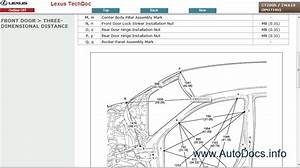 Lexus Ct200h Service Manual Repair Manual Order  U0026 Download