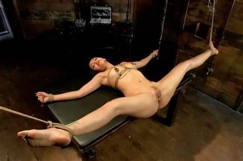 Com Dirty Rope Submission Erotic Face Bondage Gagging Mommiesmommie