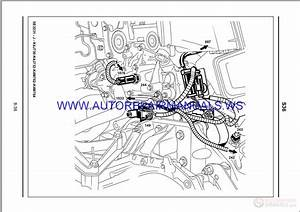 Renault Megane Ii X84 Nt8228 Disk Wiring Diagrams Manual