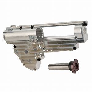 Cnc 8mm V3 Ak Gearbox Fixed Spring Guide