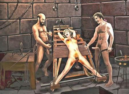 Teenagers Tortured Nude