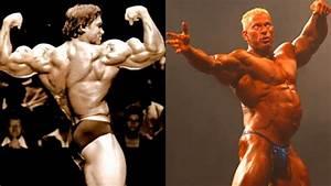 Did Insulin Ruin Bodybuilding  Yates  U0026 Levrone Speak On Their Gh And Insulin Use