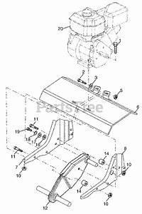 Agway Ag F550 A