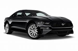 Ford Mustang Lease deals from £490pm | carwow