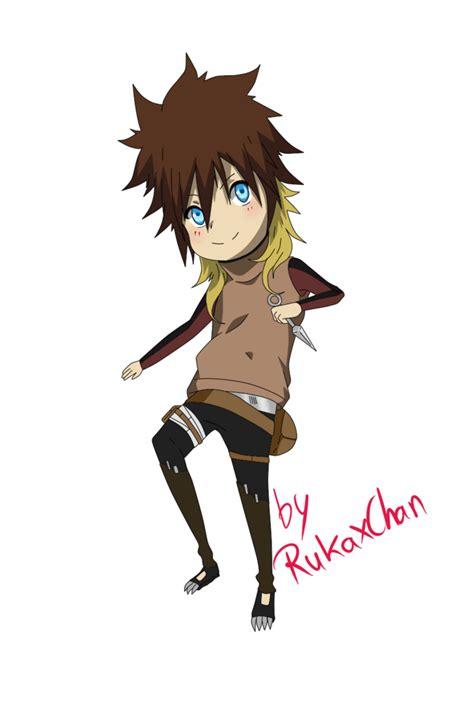 Kisho gift by RukaxChan on DeviantArt