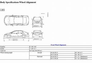 Honda Civic 2006 Workshop Wiring Diagram