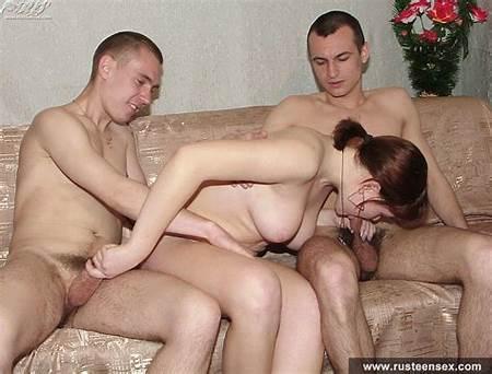 Teen Russian Pic Nude