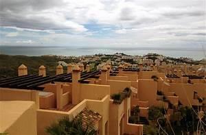 stadthaus zur miete in mijas costa riviera del sol With katzennetz balkon mit parasol garden costa del sol