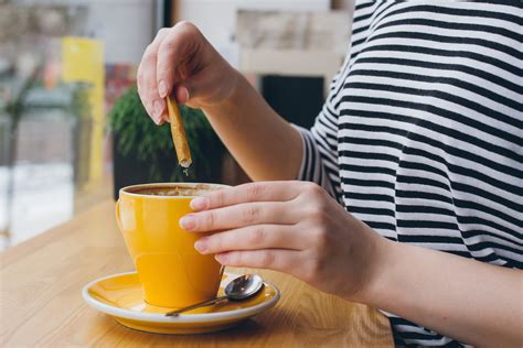 Mix it with a little vanilla extract to make a homemade coffee creamer (without all the sugar or additives). Are Artificial Sweeteners Worse Than Sugar?