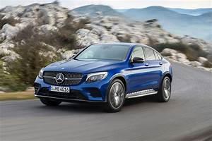 Mercedes Glc Hybride Prix : nouveau suv mercedes glc coupe les prix la gamme les equipements ~ Gottalentnigeria.com Avis de Voitures