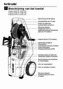 Kranzle 2175 Ts Tools Download Manual For Free Now