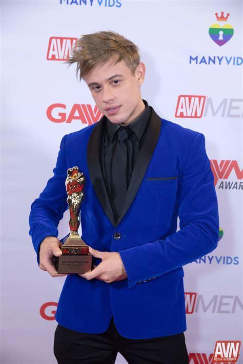 2019 GayVN Awards Winners Circle | AVN