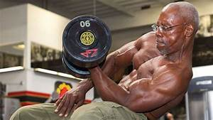 The 8 Oldest  Most Jacked Men In The Gym  With Images