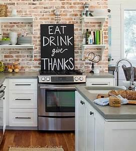 Küche Wandgestaltung Ideen : fashionable ideas kreative wandfarben und muster f r die ~ Sanjose-hotels-ca.com Haus und Dekorationen