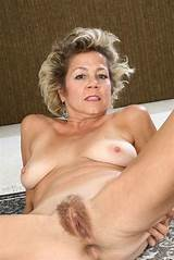 Old hairy fanny over 50