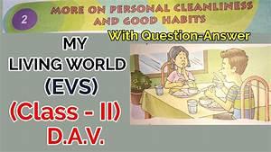 Dav School Books For Class 2 Pdf