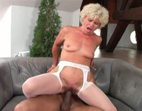 Plump Pigtail Surprised By Solo White Cock Braids Granny Effie Is Bouncing Passionate Dong Before Gives