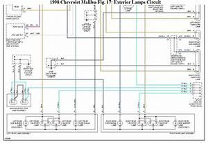 Diagram 2005 Malibu Tail Light Diagram Full Version Hd Quality Light Diagram Atvdiagrams17 Itcgspoleto It