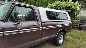 1978 Ford F150 Ranger 4x4