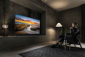 Panasonic Expands Oled Offering