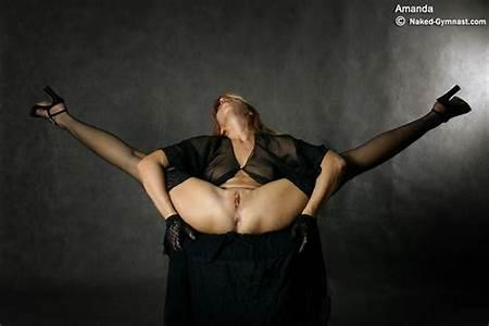 Nude Teen Gymnastics Pics