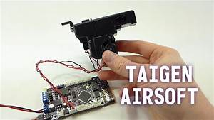 How To - Taigen  Henglong Airsoft