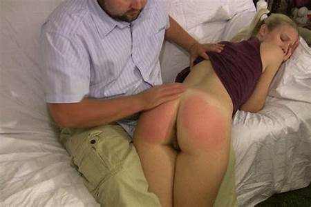 Spanked Nude Teenage Girls