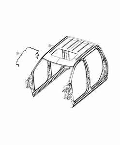 Ram Laramie Wiring  Header   Rear View Auto Dim Mirror