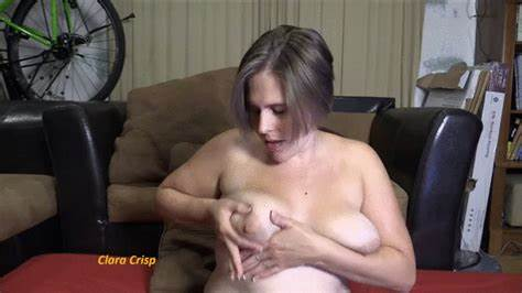 Clara Gold Messy Oral Small Cock Daughter With Saliva
