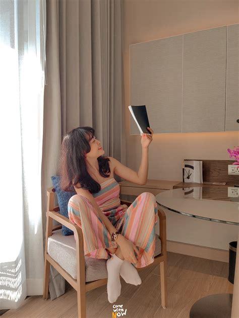 โรงแรมหรู ริมทะเล วิวสวยมาก Renaissance Pattaya Resort & Spa ดูพระอาทิตย์ตกทูโทน ฟังเสียงคลื่น ...