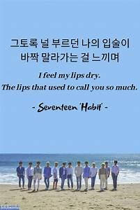 seventeen al1 habit scoups jeonghan joshua jun