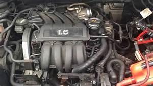 Bgu 1 6 Seat Toledo Engine