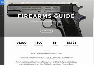 Firearms Guide New 11th Edition Comes With 15 198