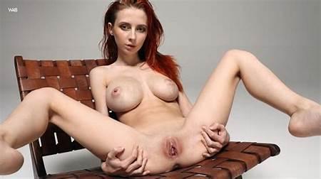 Model Nude Magazine Teen