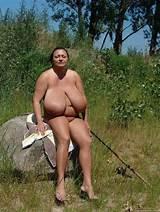 Outdoor porn big tits