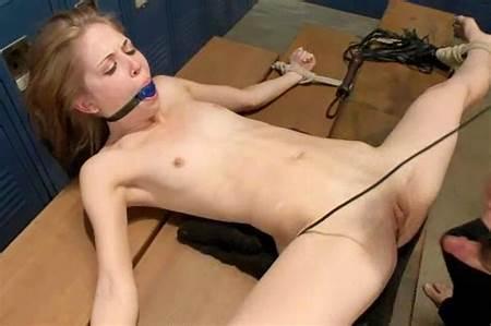 Teen Nude Bondage