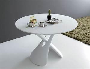 Ikea Table Basse Blanche : la table basse relevable pour votre salon fonctionnel ~ Teatrodelosmanantiales.com Idées de Décoration