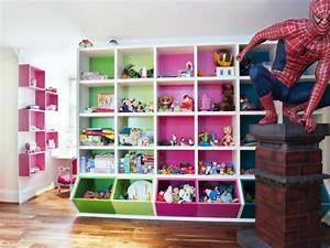 Ikea Rangement Chambre : meubles rangement jouets ikea ~ Teatrodelosmanantiales.com Idées de Décoration