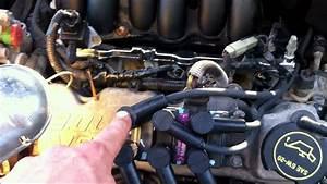 2003 Ford Taurus 3 0 V6 Firing Order