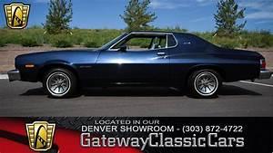1974 Ford Gran Torino Stk 95 Denver