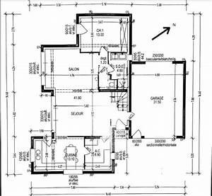 avis maison 145 m2 r1 bretagne 13 messages With plans de maison gratuit 2 maison bretonne detail du plan de maison bretonne