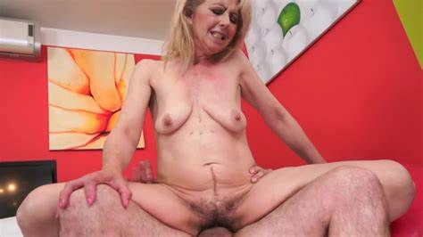 Granny Fucked All Of Her Sloppy Holes Drill And Fondled