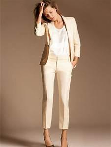 tendance chic pour vous le tailleur pantalon femme With vêtements chics femme