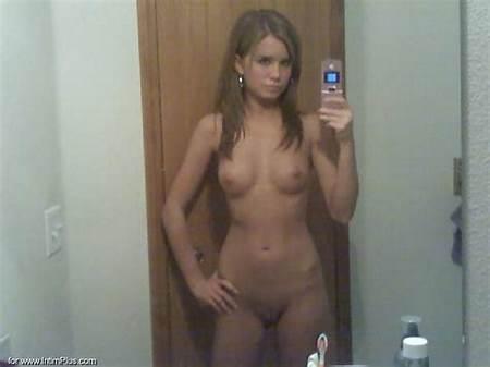 Nude Teen Self Pics