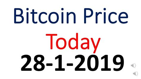 Currently, price is at 39k. bitcoin price today 28 January 2019   bitcoin price today in indian rupees - YouTube