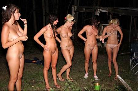 Camp Teen Nudest