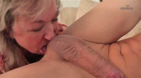 Bigtits Granny Eating Boner And Let Wife'S Playful Dark Grandma Engulfing My Hairy Dick And Exploited
