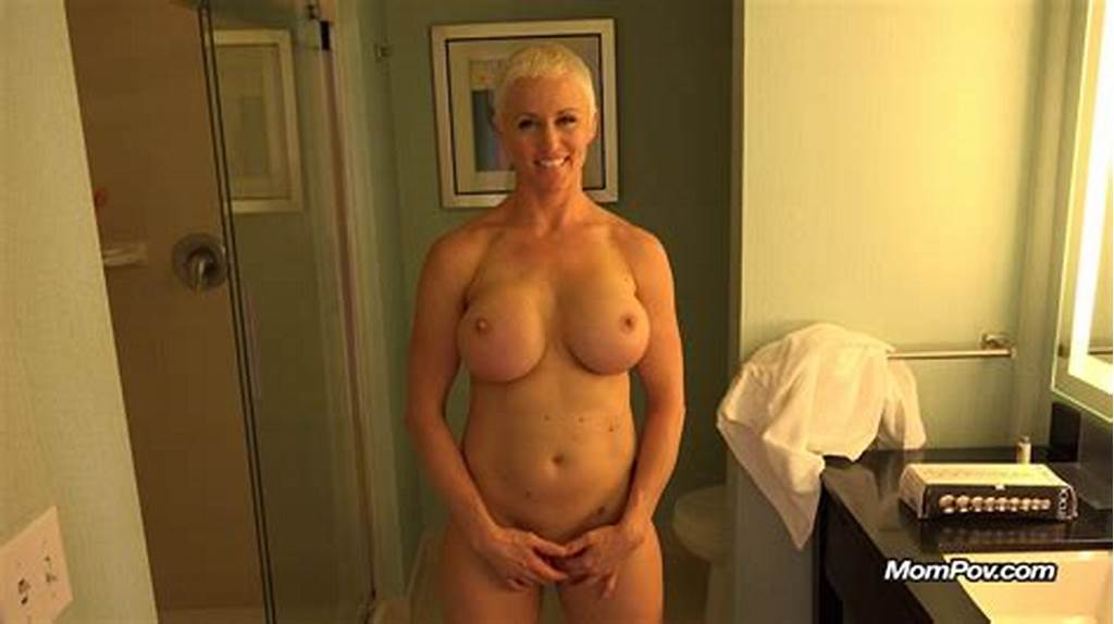 #Busty #Milf #Is #A #Total #Freak